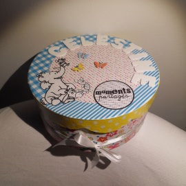 thème Winnie l'ourson, Bourriquet